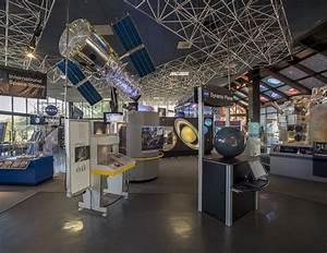 Visitor Center | NASA Goddard Space Flight Center's ...