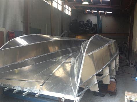 Aluminum Boat Building Plans by Aluminium Boat Building Materials