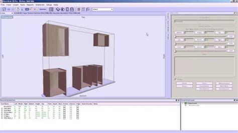 woodworking design software  cutlist ofwoodworking