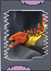 Image - LEXOVISAURUS.png | Dinosaurkingcardscollection ...