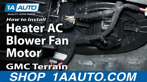 2014 Chevy Equinox Problems by Ac Blower Motor Replacement Wiring Schematic Diagram