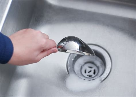how do you unclog a sink drain how to naturally clean a clogged drain the definitive