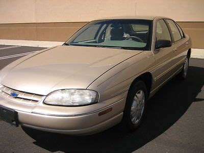 Buy Used 1999 98 97 00 01 Chevrolet Lumina Original 17k