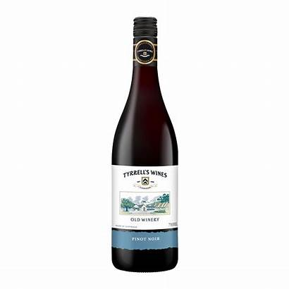 Winery Pinot Noir Tyrrells Wine Treasures Cellars