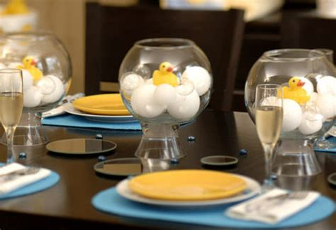 Baby Shower Duck Theme  How To Host The Best Ducky Baby