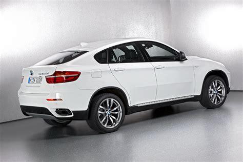 Bmw X6 M50d Super Diesel Sav Unveiled Autoevolution