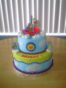 Wonderpets Birthday - CakeCentral.com