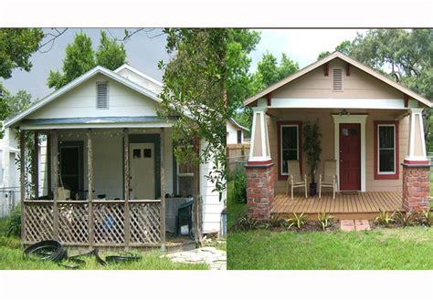 exterior home renovation ideas homecrack