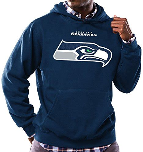seattle seahawks majestic nfl critical victory hooded