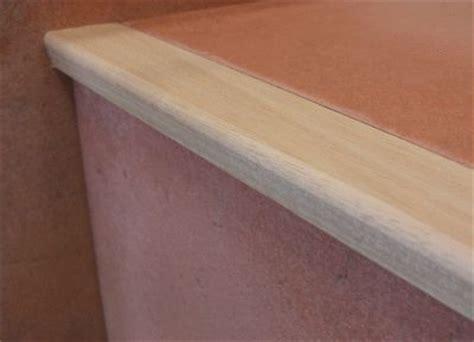 nez de marche bois ch 234 ne 224 sceller profil decor carrelage nez de marche bois profil decor