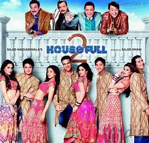 Housefull 2 Movie Wallpapers 1 - Housefull 2 Movie