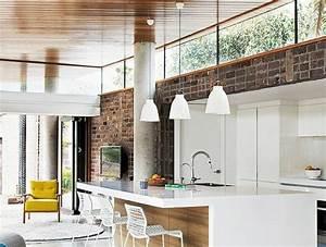 les 25 meilleures idees de la categorie plafonds en pente With couleur qui va avec le bois 18 a la recherche de la plus belle maison du monde