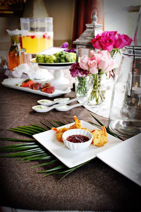 Kara's Party Ideas Summer Dinner Party Planning Ideas