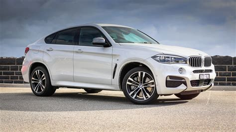 Review Bmw X6 by 2015 Bmw X6 Review Caradvice