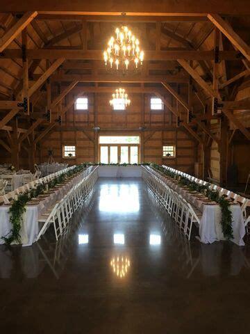 bloomfield barn reception venues chrisman il