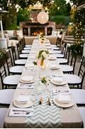 Organic Dinner Party