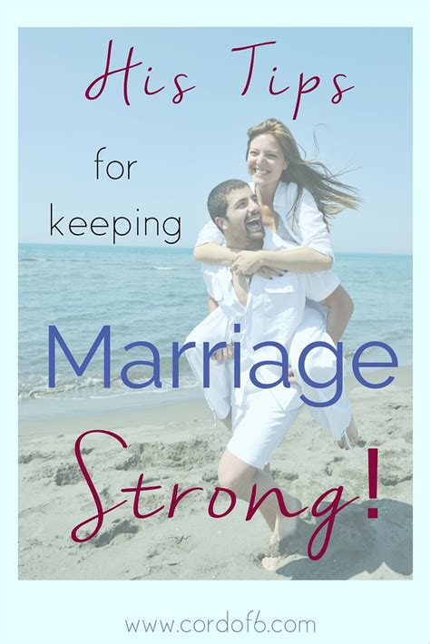 10 Essentials For A Lasting Marriage Keeping Marriage