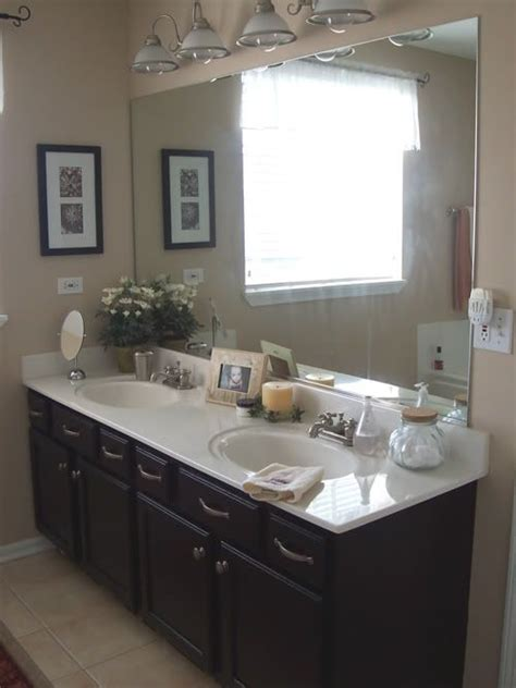 Black Cabinets Bathroom by Black Bathroom Cabinets W Walls Don T Like As Much