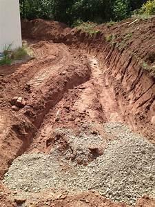Trockenmauer Bauen Ohne Fundament : fundament f r mauer fundament f r mini mauer und ~ Lizthompson.info Haus und Dekorationen