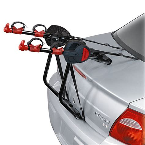 Please Help How To Properly Install Bike Rack For Car