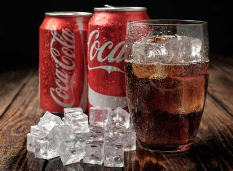 The Dangers And Side Effects Of Drinking Coke