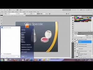 tuto pour debutants photoshop faire un logo tres simple With plan de maison logiciel 1 tuto photoshop debutant youtube