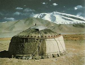 Whats a Yurt/Ger ? | The Yurt Is Born
