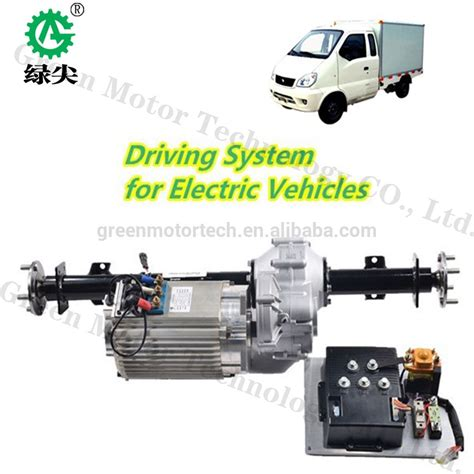 Electric Motor Kit by Source Ac Brushless Motor Electric Car Kit 10kw 96v