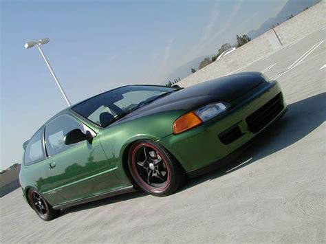 honda civic 92 | Honda civic hatchback, Jdm honda, Civic eg