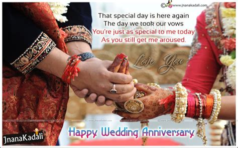 happy wedding anniversary messages quotes   english brainysms