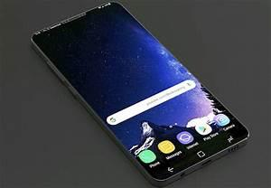 Samsung Galaxy S9 2018 : samsung to launch two galaxy s9 models in 2018 ~ Kayakingforconservation.com Haus und Dekorationen