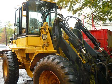 equipment caterpillar tool carrier lanier equipment