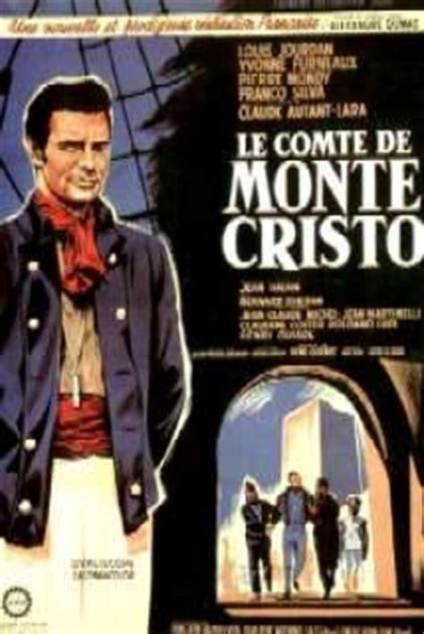 le comte de monte cristo 1961 pel 237 cula el conde de montecristo 1961 le comte de monte cristo el conde de monte cristo