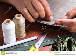 Sewing Royalty Free Stock Photography - Image: 35328087