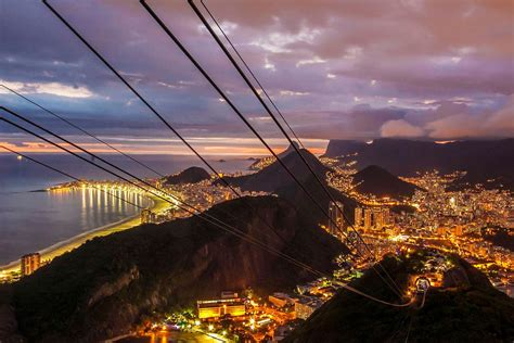 Things To Do In Rio De Janeiro This Summer When Youre Not