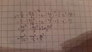 Pks Wert Berechnen : kurvenschar wendepunkt bei kurvenschar berechnen mathelounge ~ Themetempest.com Abrechnung