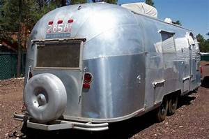 39 best images about 1962 airstream overlander on Pinterest