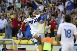 VIDEO Italy 2-1 Mexico: Highlights; Stunning Pirlo Free ...