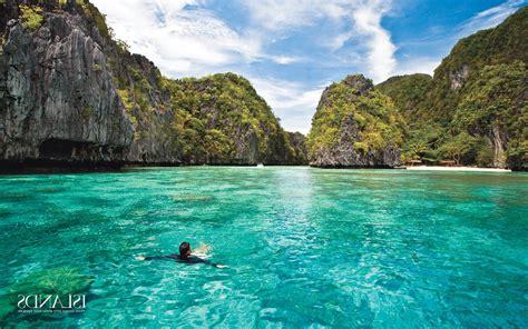 nature, Landscape, Island, Sea, Exotic Wallpapers HD ...