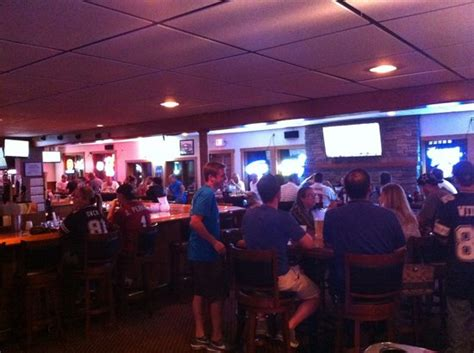 upper deck sports bar grill westbrook restaurant