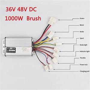Detail Feedback Questions About New Brushless Dc