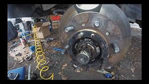 Wheel Bearings Replacement  U0026 Repack How To