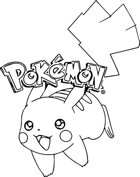 pokemon coloring pages wecoloringpage