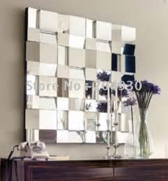 Bathroom Wall Mirrors Decorative