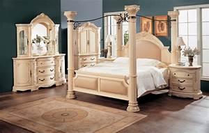 Bedroom Charming Bedroom Design Using Light Brown Wooden