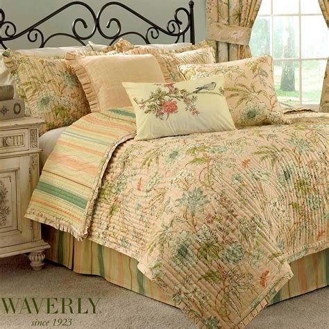 home design bedding home decor waverly bedding to complete cape coral