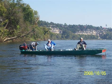 Arkansas Boating License by Guided Trout Fishing Trips Calico Rock Jenkins Fishing