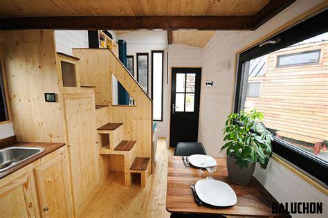 Tiny Häuser Inneneinrichtung by Tiny House Escapade