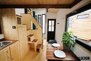 Tiny Houses De : tiny house escapade ~ Yasmunasinghe.com Haus und Dekorationen