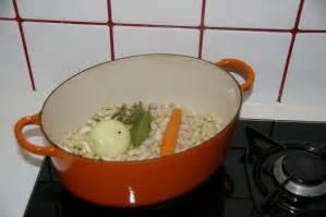 faire revenir cuisine recette des mogettes a la vendeenne haricots blancs le de crochet et tricot d 39 de